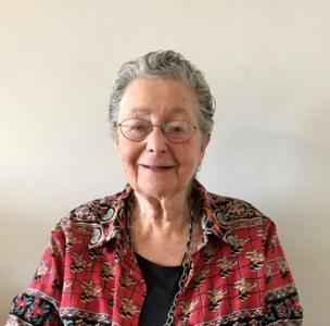 Barbara L.  Greenberg