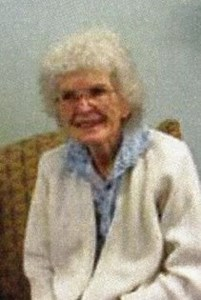 Carrol Louise  Hammerly
