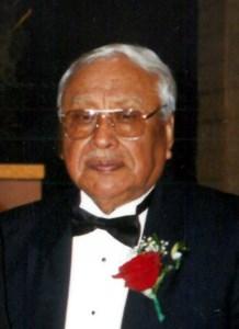 Marcelino Segura  Reyes