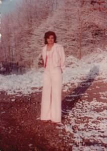 Bonnie Kay  Turner