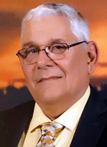 Garry J.  Anderson