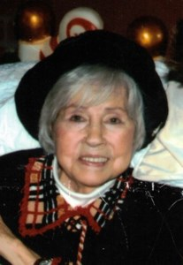 Mildred Ann  Davis