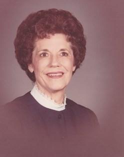 Mary Cockerham