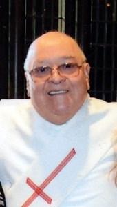Deacon Mario A.  Avila