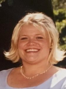 Julie Ann  Giesting