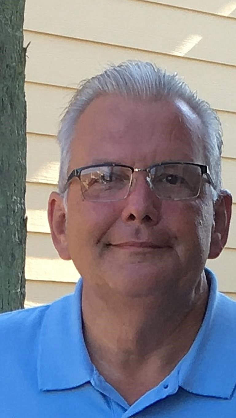 Kevin E.  Icenogle