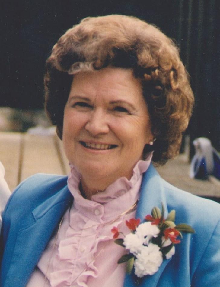 Ida  Sovey