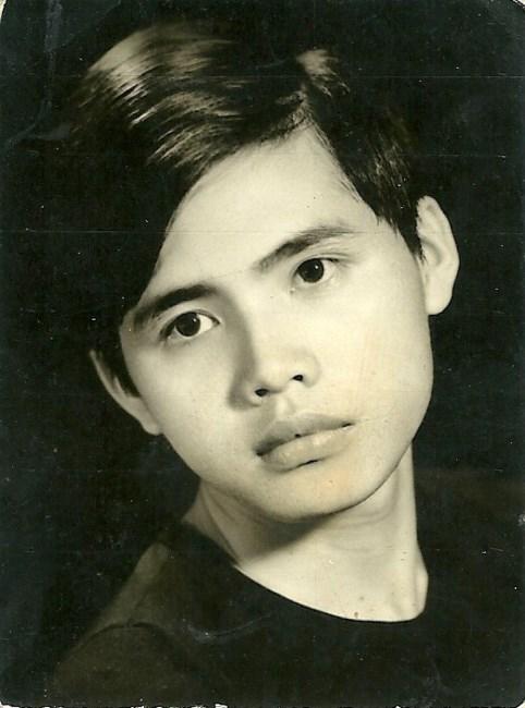 Toan Ngoc Nguyen Obituary - Hampton, VA