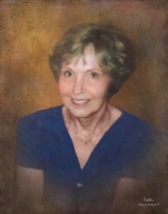 Barbara Lou  Dorton