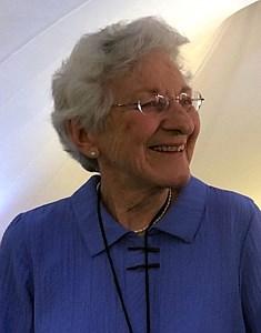 Mary Johnstone  Biondi