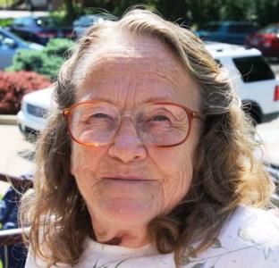 Edna Louise  Lewis