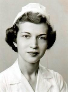 Doris Mae  Harbron