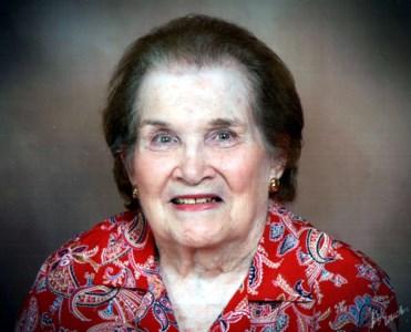 Margaret M  Chachati