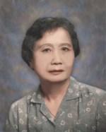 Mei Tong Chau
