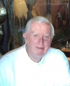 Michael Joseph  Lehane