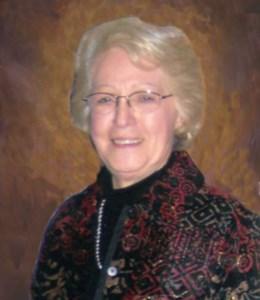 Sandra Sue  Smith