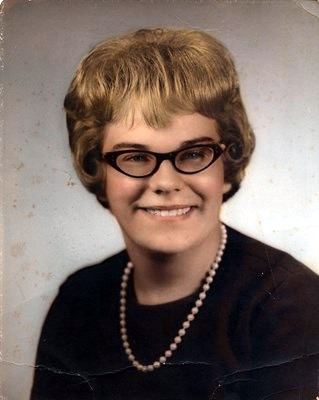 Jacqueline Hargraves