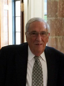 William B.  Whitson