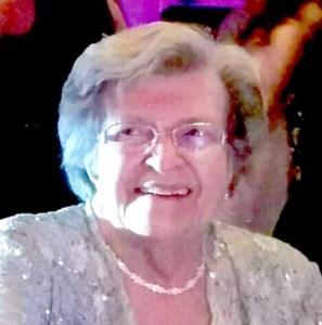 Mary M.  Sherwood