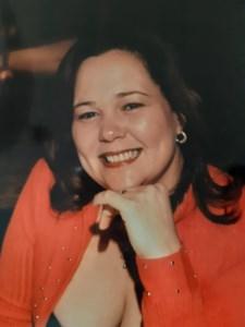 Virginia Ofelia  Ortiz De Burgos
