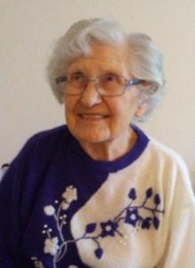 Lillian Bernice  Vargo