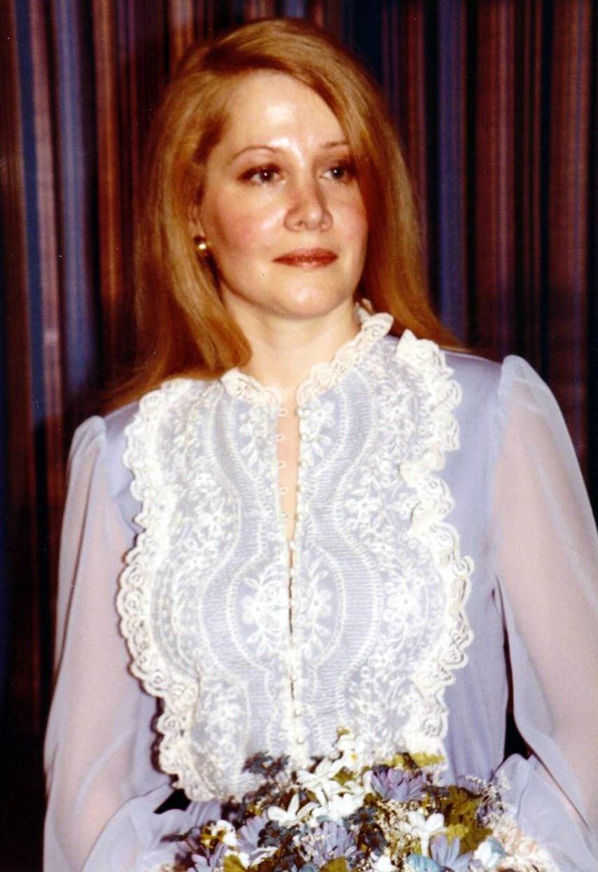 Lorraine Cathy  Byrne