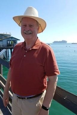 Ron  Sherman