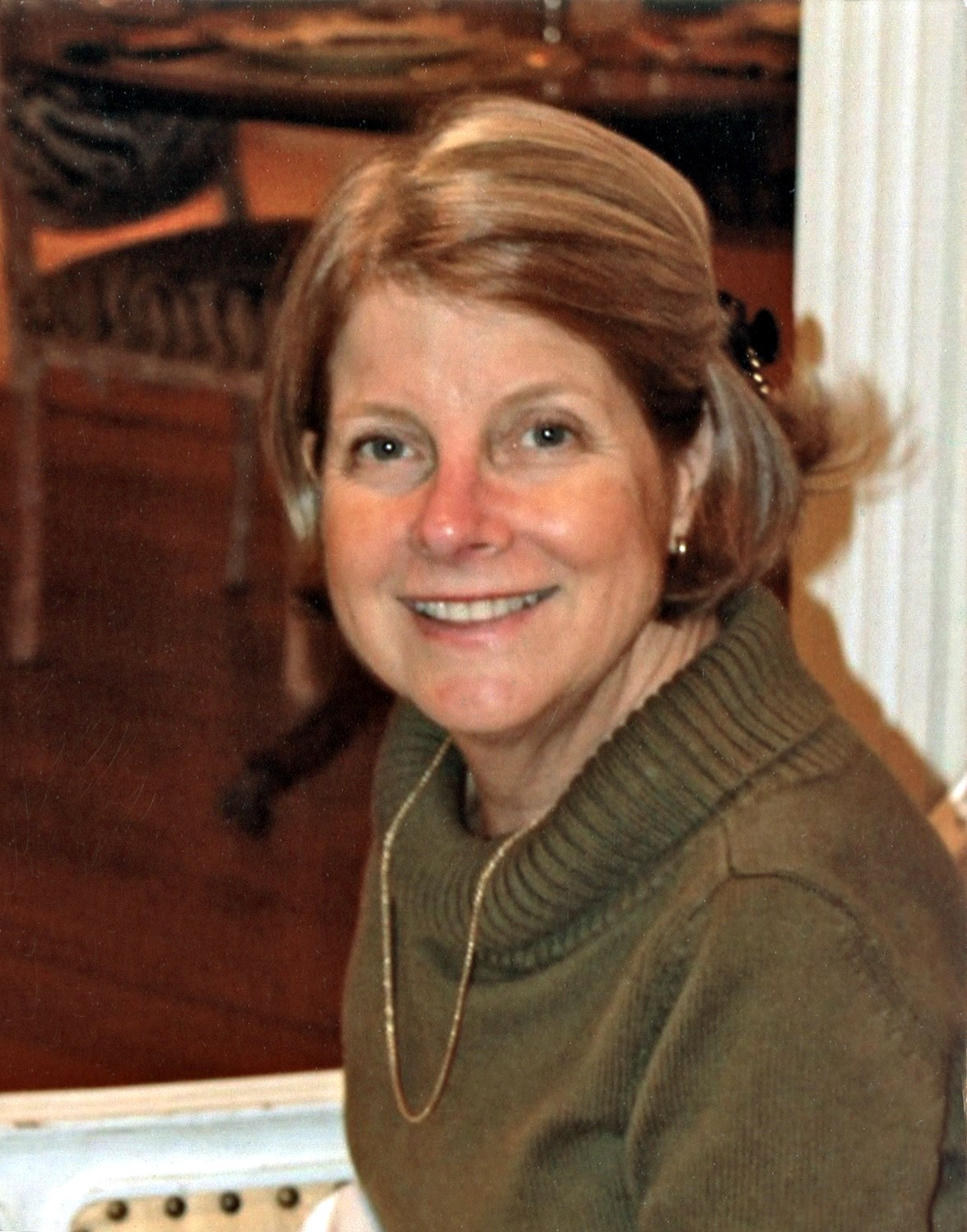 Nancy Hoyt  Rosenbloom
