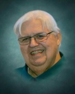Larry D.  Rogers