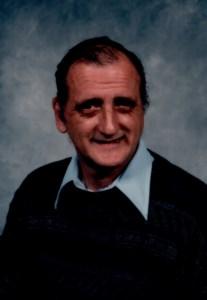 William Donald  Knisley