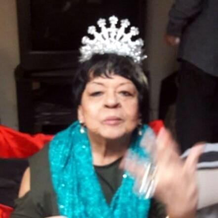 Gladys  Aviles