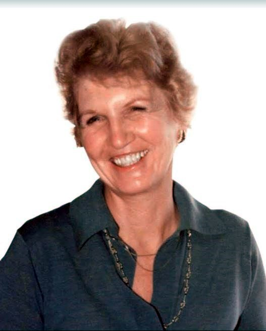 Virginia Jane  Teel