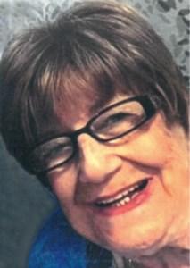 Harriet Mason  Wayne