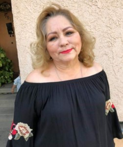 Rosa M  Fernandez