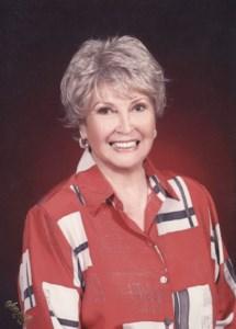 Dr Carolyn Kay  Goad