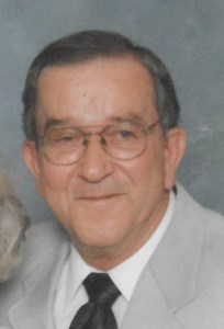 George M  Hallman