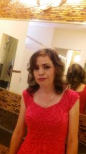 Maria Guadalupe  Baca