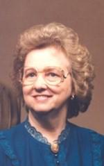 Mildred Lasick