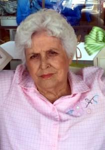 Mrs. Dorothy Bush  Bedsole