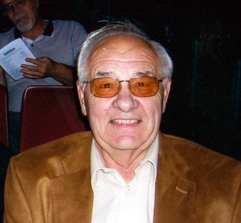 Elmer  Knoll