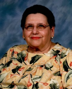 Patsy Dean  Atchley Obert