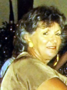 Anita Lorraine  Collins