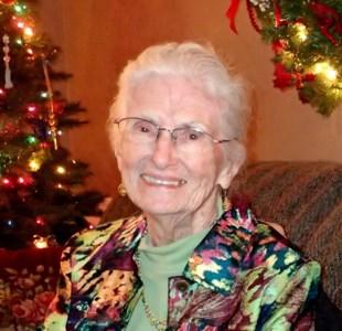Margaret Dubry  Moreland