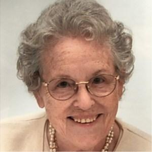 Sue Bohrer  White