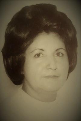 Mercedes Gonzales