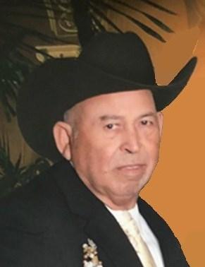 Oscar  Chapa Sr.