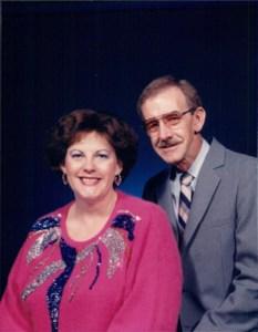 Nancy Lee  Summers