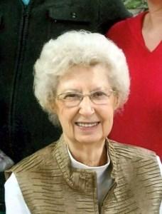 Wilma Hiser  White