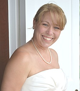 Jennifer Teachey  Tate