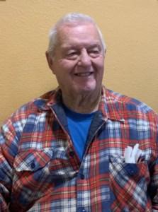 Gary Don  Rayback